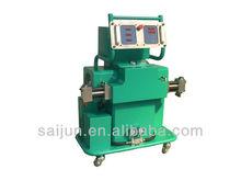 polyurethane inject&spray hydraulic foaming equipment