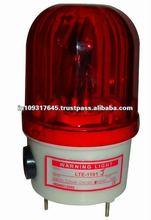 Electronic emergency Red Warning Light
