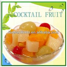 china canned fruit