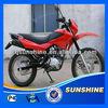 SX150GY-8 Chongqing Top Selling 2013 New Oil Cool 150CC Dirt Bike
