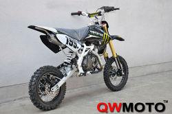 160cc oil cooled dirt bike pit bike