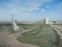 Bulk Conveyors used in coal mining