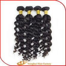 Yonghui New hair designs wholesale virgin brazilian hair extension