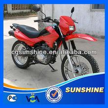 SX150GY-8 Chongqing Automatic Useful Dirt Bikes