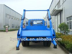 HYS EQ5160TDPL flat cargo truck
