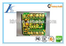 casino game board,pcba arcada game board, pcb assembly service,