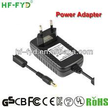 AC DC adapter 5v 6v 9v 12v 15v 24v 36v power adapter 5v 2.5a