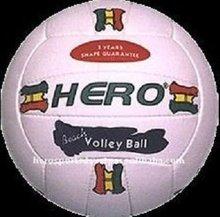Pakistan Hero PU Match Volleyballs