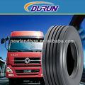Hot! Marca durun 315/80r22.5 pneus de caminhão