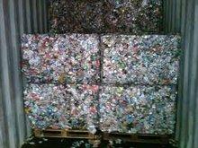 Alumunium Scrap