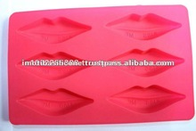 Design Silicone Biscuit Mold