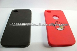 Silicone Skin Accessories For Phone