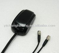Car GPS patch antenna