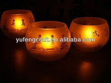 glass halloween suppliers china.bali handicrafts,holder lanterns