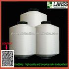 polyester dty 150 48 raw white AA grade