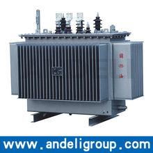 distribution & power transformers
