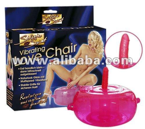 Vibrating Sex Chair