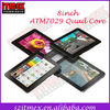 China Shenzhen Cheap M808 8inch ATM7029 Quad Core Android 4.1 Dual Camera Sexy Ipad MINI Mid Tablet PC For Apple Ipad4