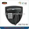 2013 série nova tela lcd hotel secador de cabelo profissional cd-715-1b