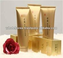 Abalone 2012 Big hit korea cosmetic Deep Sleeping mask pack anti-agingkorea cosmetic best New Hit Prosuct Skin care Rejuvenation