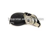 Hard PU Cover EVA headphone case