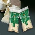 emballages en plastique recyclé sac de riz usine en chine
