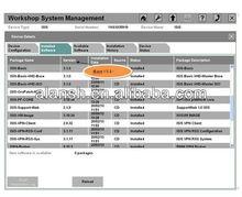 2014 Latest Car software For bmw I COM & I COM A2 V2014.09 with multi-language Fit Leno-vo D630 D620 Laptop