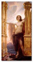 Hot sex golden curls woman picture