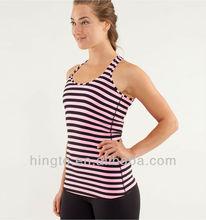 Wonder Girl Tank fitness wear