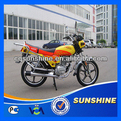 Zongshen Engine Chinese 4 Stroke Unique 125CC Motorcycle(SX150-5A)