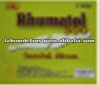 Antirheumatic 100% Natural Herb Extact Medicine