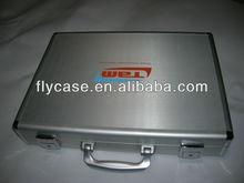 Small tool box case,Aluminum custom made box,Cheap aluminum tool case