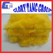 superfine 0.8d polyester staple fiber/polyester fiber virgin/100% virgin polyester staple fiber price