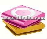 Mini Clip Metal USB MP3 Music Media Player