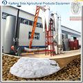 Gran capacidad de almidón de yuca de la línea de producción/harina de papa de la máquina de procesamiento de/almidón de tapioca machine|complete de producción
