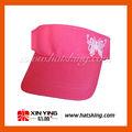 nuevo diseño de venta al por mayor precio de las señoras tejido de sombrero para el sol