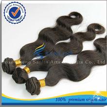 Best Selling new arrival peruvian brazilian ideal hair arts