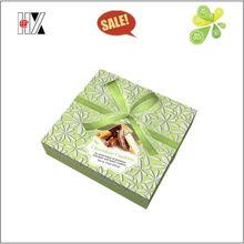 Easter Chocolate Cookies Packaging Boxes
