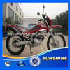 Nice Looking Modern 2013 best selling 200cc dirt bike