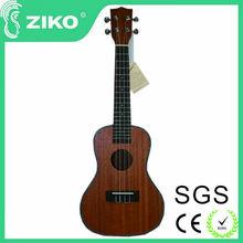 perfect tone loud and light rosewood ukulele