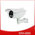 Sony ccd 1/3 nvp2040+639 600 tvl bord. infrarouge. étanche. ip66 balle. array led ir cctv dvr caméra de sécurité du système
