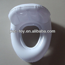pvc inflatable baby toilet cushion for sale