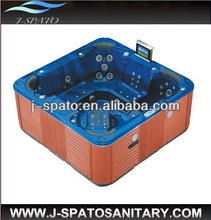 New Hot Products 2013 Popular Items Air Bubble Bath Massage