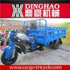 Dinghao Huju zongshen trike 250cc/ three wheel mini car