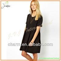2013 hot selling new design women high quality pakistani dresses dubai in casual dresses