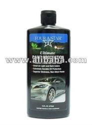 Premium Car Sealant and Wax