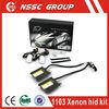 CE ROHS high quality 1103 hid xenon headlight