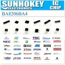 (IC)BA8206BA4 Integrated Circuit electronic chips laptop