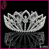 Custom Fairy Princess Tiara Whith Real Diamond