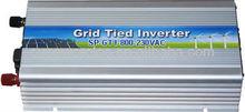 800W 120V Solar on grid Inverter